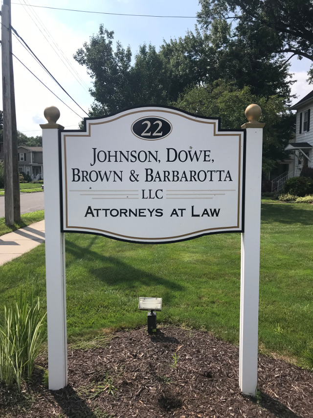 Johnson Dowe Brown Barbarotta Attorneys at Law